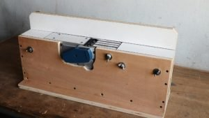 How to Make A Benchtop Jointer With My Electric Planer?